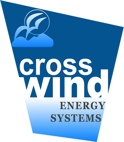 CrossWind energy systems