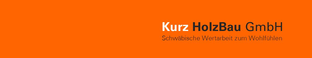 Kurt HolzBau GmbH
