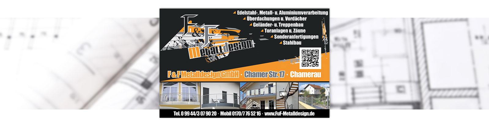 F&F Metalldesign GmbH