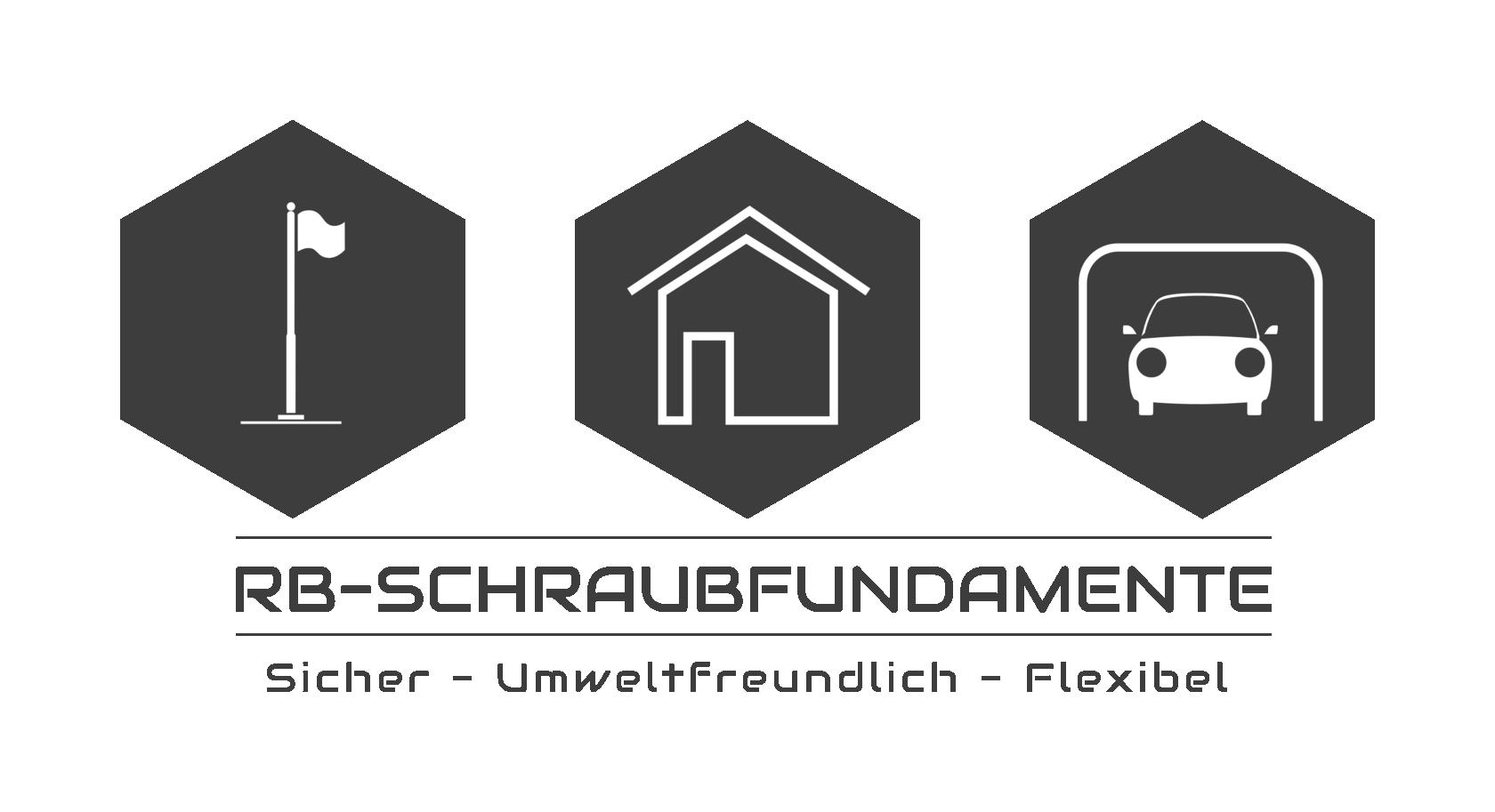 RB Schraubfundamente Roman Benzler