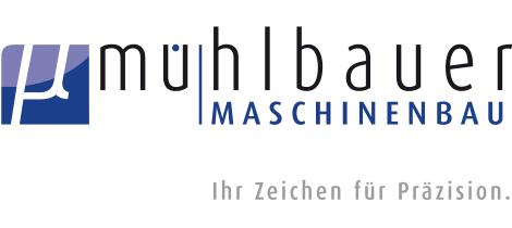 Mühlbauer Maschinenbau Runding